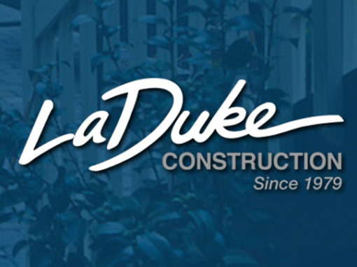 Logo Design for LaDuke Construction