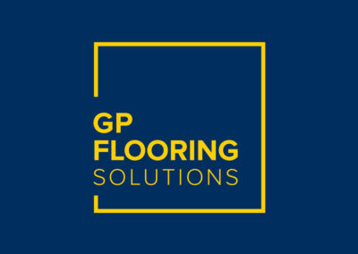 Logo Refresh for GP Flooring Solutions