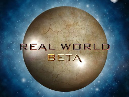 Real World Beta