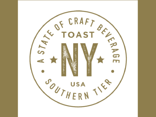 Southern Tier Craft Beverages Logo Design